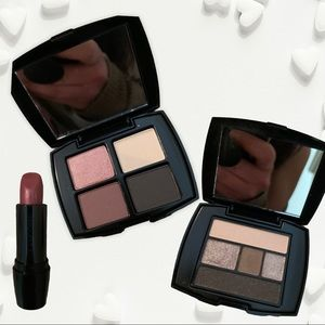 Lancôme Shadow + Lipstick Bundle